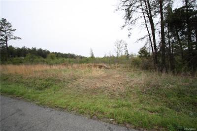 Hanover County Residential Lots & Land For Sale: Watkins Road