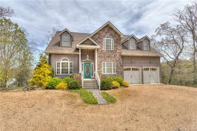 Heathsville Single Family Home For Sale: 220 Ruddy Duck Road