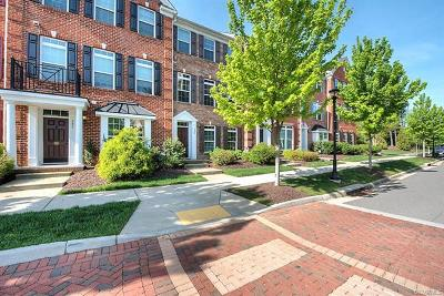 Henrico Condo/Townhouse For Sale: 549 Geese Landing #4