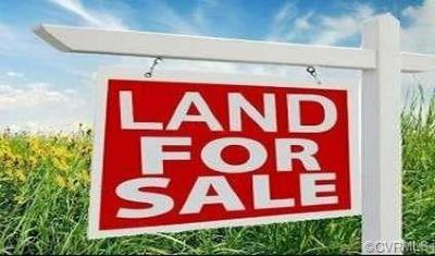 Hanover County Residential Lots & Land For Sale: 00 Saint Peters Church Road