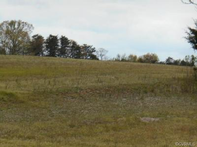 Hanover County Residential Lots & Land For Sale: 00 Rocky Ford Road