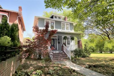 Richmond Single Family Home For Sale: 2603 Edgewood Avenue