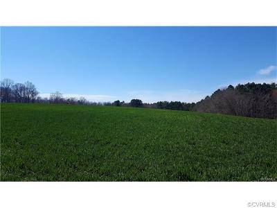 Powhatan Residential Lots & Land For Sale: 00 Trenholm