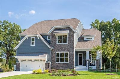 Henrico County Single Family Home For Sale: 10736 Balvis Hollow Court