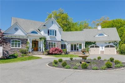 Richmond Single Family Home For Sale: 2 Partridge Hill Farm Road