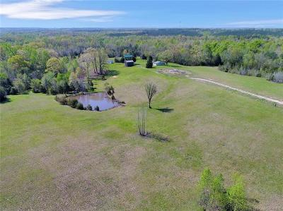Powhatan County Residential Lots & Land For Sale: 6057 Old Buckingham Road