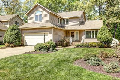 Henrico Single Family Home For Sale: 4704 Snowmass Road
