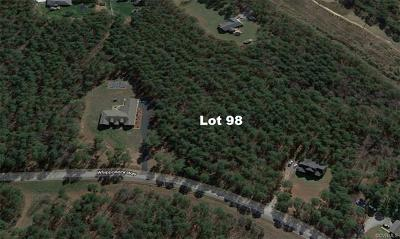 Dinwiddie County Residential Lots & Land For Sale: Tbd Whipponock Way