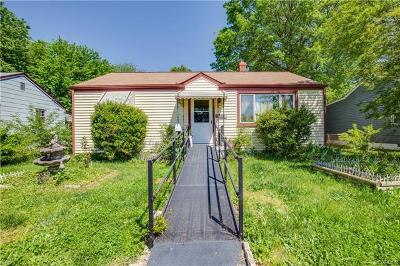 Richmond Single Family Home For Sale: 3406 Frank Road