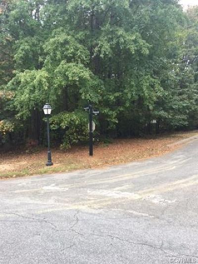 Chesterfield Residential Lots & Land For Sale: 13901 Summercliff Trail Trail