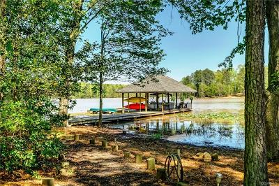 Dinwiddie County Single Family Home For Sale: 18160 Whipponock Way