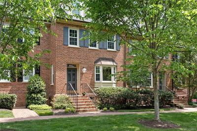 Henrico Condo/Townhouse For Sale: 517 St Albans Way #517