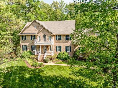 Glen Allen Single Family Home For Sale: 12720 Kain Road