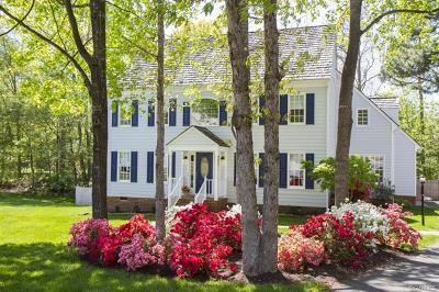 Henrico Single Family Home For Sale: 13500 Cotley Lane