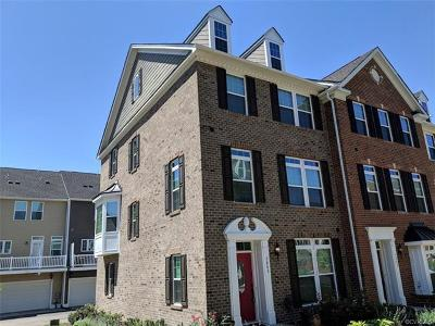 Henrico Condo/Townhouse For Sale: 3805 Pumpkin Seed Lane #3805