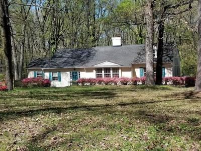 Manakin Sabot Single Family Home For Sale: 106 Dogwood Drive