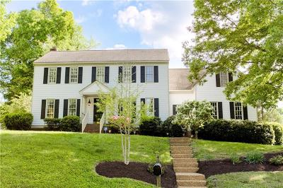Henrico Single Family Home For Sale: 9419 Michelle Place