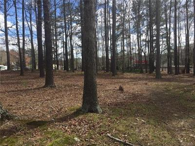Hanover Residential Lots & Land For Sale: 13105 Overhill Drive