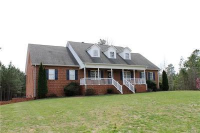 Victoria VA Single Family Home For Sale: $399,000