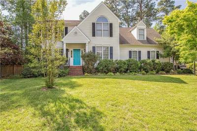 Colonial Heights Single Family Home For Sale: 106 Watercress Court