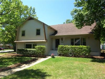 Henrico Single Family Home For Sale: 8300 Forge Road