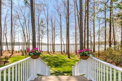 Midlothian VA Single Family Home For Sale: $1,490,000
