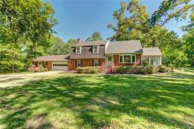 Hanover County Single Family Home For Sale: 4270 Hermleigh Lane