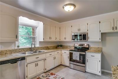 Prince George Single Family Home For Sale: 7112 Straccioni Lane