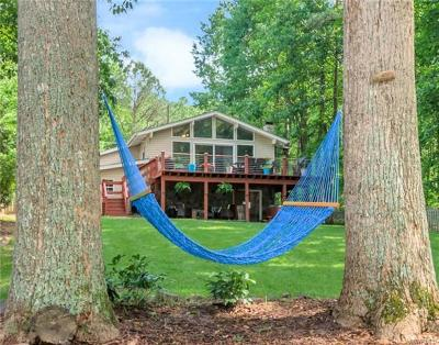 Louisa VA Single Family Home For Sale: $359,900