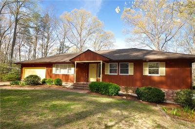 Single Family Home Sold: 99 Riverview Lane