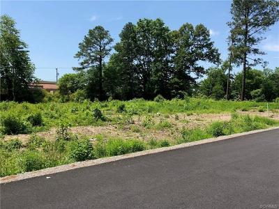 Henrico County Residential Lots & Land For Sale: 7323 Fountain Avenue