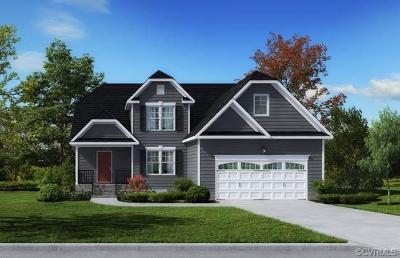 Henrico Single Family Home For Sale: 6904 Seven Kings Cir