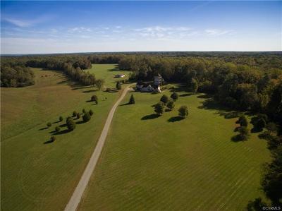 Callao VA Single Family Home For Sale: $995,000