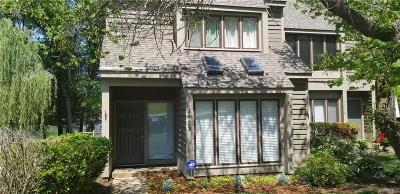 Henrico County Rental For Rent: 2772 Old Point Drive