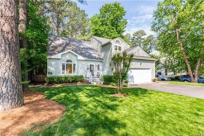 Henrico Single Family Home For Sale: 3004 Colthurst Place