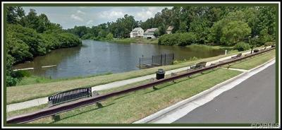 Hanover County Residential Lots & Land For Sale: 9152 Kings Charter
