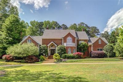 Henrico Single Family Home For Sale: 3621 Favero Road