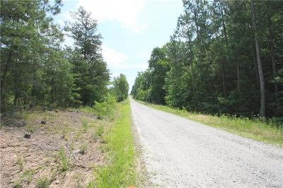 Cumberland County Residential Lots & Land For Sale: Lot 20 Carriage Hill Road