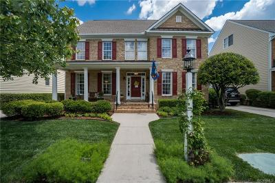 Glen Allen Single Family Home For Sale: 11620 Coachmans Carriage Place