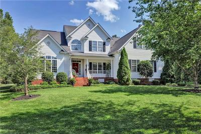 Chesterfield County Single Family Home For Sale: 9109 Prince James Mews