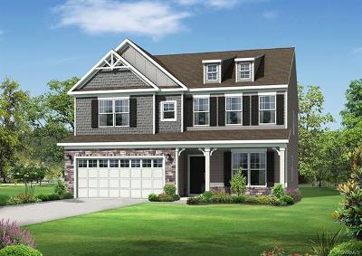 Chesterfield VA Single Family Home For Sale: $374,830