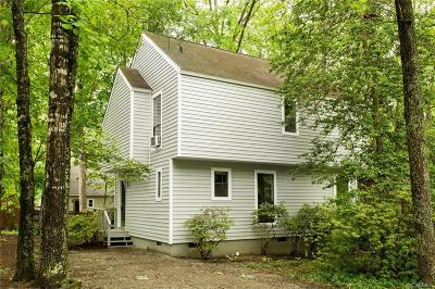 Chesterfield VA Single Family Home For Sale: $189,000