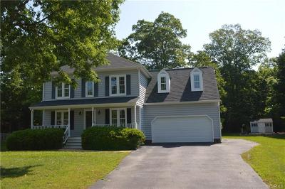 Mechanicsville Single Family Home For Sale: 9128 Polo Pony Court