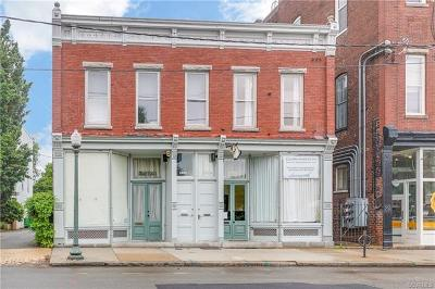 Richmond Condo/Townhouse For Sale: 2507 East Broad Street #A