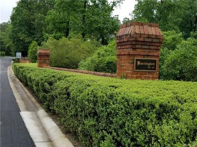 Henrico County Residential Lots & Land For Sale: 11808 Barrington Hill Court