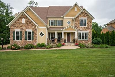 Glen Allen Single Family Home For Sale: 11913 Westcott Landing Court