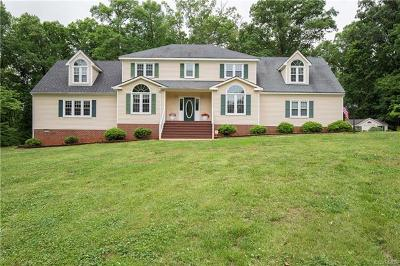 Powhatan Single Family Home For Sale: 2249 West Branchway Forest Way