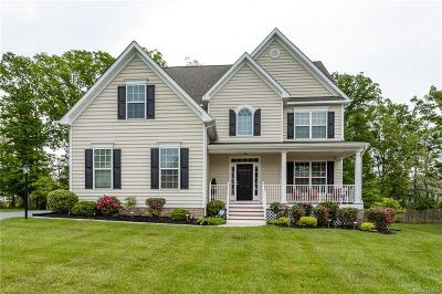 Chesterfield County Single Family Home For Sale: 2819 Bayfront Way