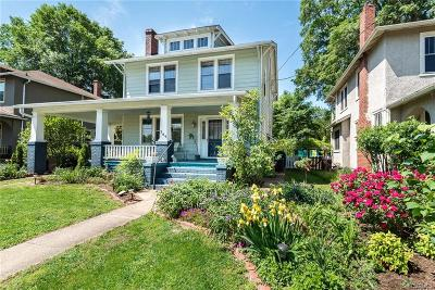 Richmond Single Family Home For Sale: 304 West 29th Street