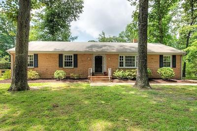 Chester Single Family Home For Sale: 11340 Old Centralia Road
